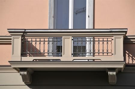 Cementart   balconi   mensole